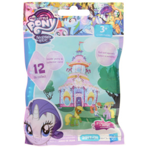 My Little Pony Friendship & Magic Überraschungsbeutel
