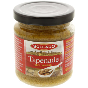 Soleado Tapenade