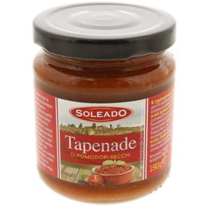 Soleado Tomatentapenade