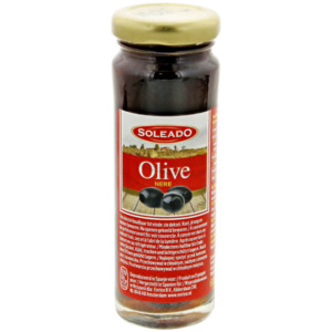 Soleado Oliven