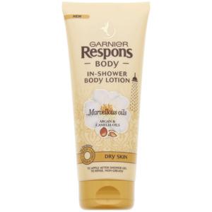 Garnier Respons In-shower-Bodylotion