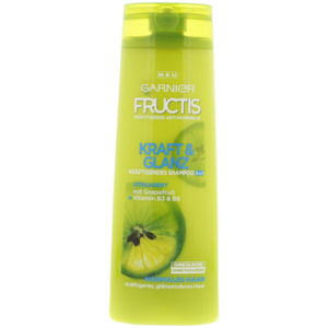 Garnier Fructis Shampoo 2-in-1