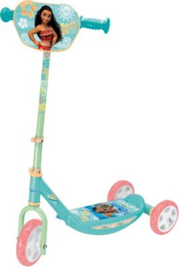 Disney Vaiana Roller, 3 Räder
