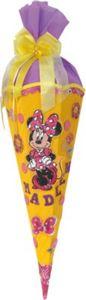 Bastelset Schultüte Minnie Maus, 67 cm