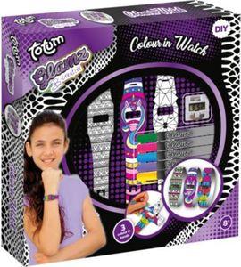 Glamz Kreativset Armbanduhr