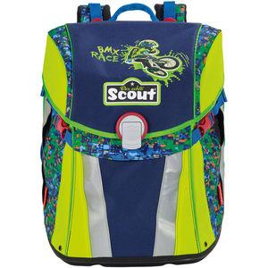 Scout Schulranzen-Scout Sunny - BMX