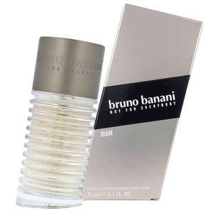 Bruno Banani Man, Eau de Toilette, 75 ml