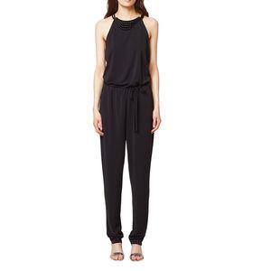 Esprit Collection Damen Overall, ärmellos