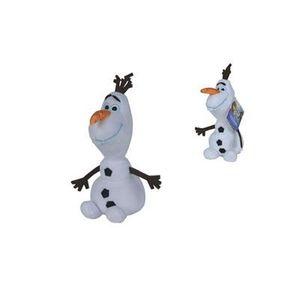 Simba Disney Frozen - Olaf Plüsch, 35 cm