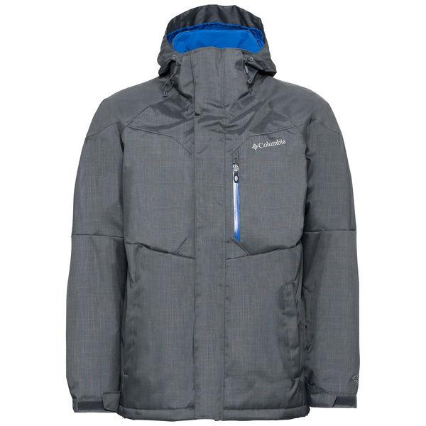 Columbia Herren Omni-Heat Skijacke Alpine Action™