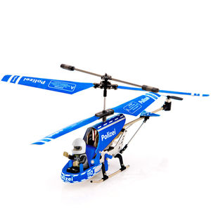 ACME Air Ace zoopa Man Copter Polizei