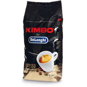 DeLonghi Kimbo Espresso 100% Arabica, 1kg