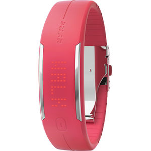 Polar Fitnesstracker Loop 2 Activity, pink