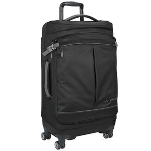 Vaude Trek & Trail Melbourne 65 4-Rollen Trolley 74 cm, black