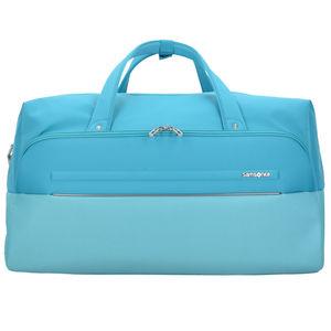 Samsonite B-Lite Icon Weekender Reisetasche 55 cm, capri blue