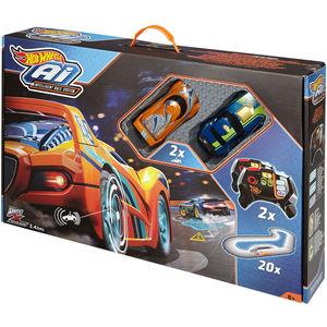 Hot Wheels A.I. Intelligent Race System