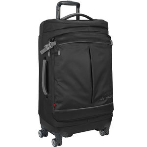 Vaude Trek & Trail Melbourne 90 4-Rollen Trolley 82 cm, black