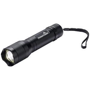 Moorhead LED Aluminium Flashlight