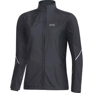 Gore Running Wear Damen Windstopper® Runningjacke