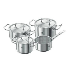 "Zwilling             Topf-Set ""TWIN® Classic"", 4-teilig"