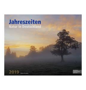 SIEGBERT LINNEMANN VERLAG             Jahreszeiten 2019