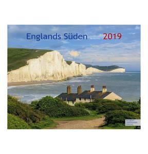 SIEGBERT LINNEMANN VERLAG             Englands Süden 2019