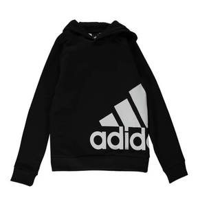 adidas             Sweatshirt, Kapuze, Logo-Print, für Jungen