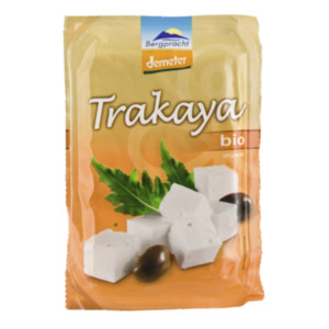 """Bergpracht Hirtenkäse """"Trakaya"""""""