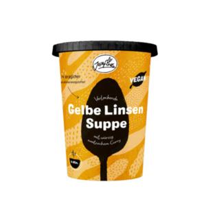 Josefines Suppen Frische Suppe