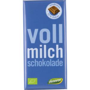 dennree Schokolade