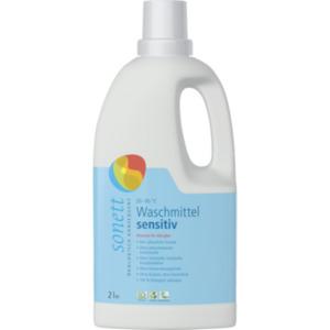 Sonett Waschmittel