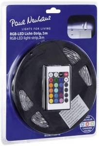 Paul Neuhaus 1199-70 LED-Streifen-Komplettset mit Stecker 230 V 300 cm RGB