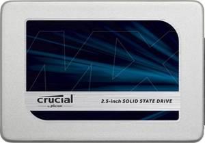 Crucial MX300 Interne SSD 6.35 cm (2.5 Zoll) 1 TB Retail CT1050MX300SSD1 SATA III