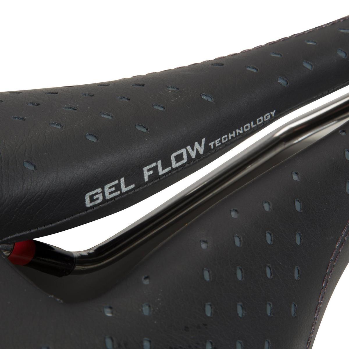Bild 3 von Fahrradsattel Corsa FLX Gel Flow