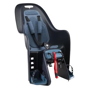 Fahrrad-Kindersitz 100 Gepäckträger BCLIP