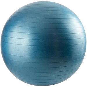 Gymnastikball Anti-Burst Pilates blau