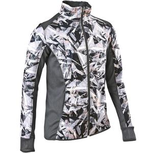 Trainingsjacke S900 Gym Kinder grau