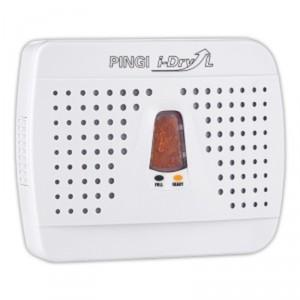 Pingi Luftentfeuchter Kompakt