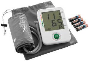MEDISANA  Oberarm-Blutdruckmessgerät »BU A50«