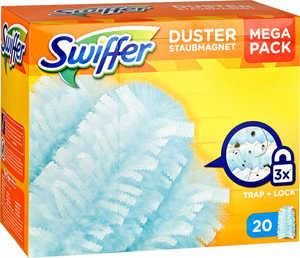 SWIFFER  Ersatz-Staubmagnettücher