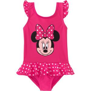 Minnie Maus Badeanzug mit Volant
