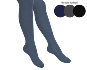 Blue Motion Thermo-Strumpfhose, 90 den