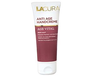 LACURA AGE VITAL Anti Age Handcreme