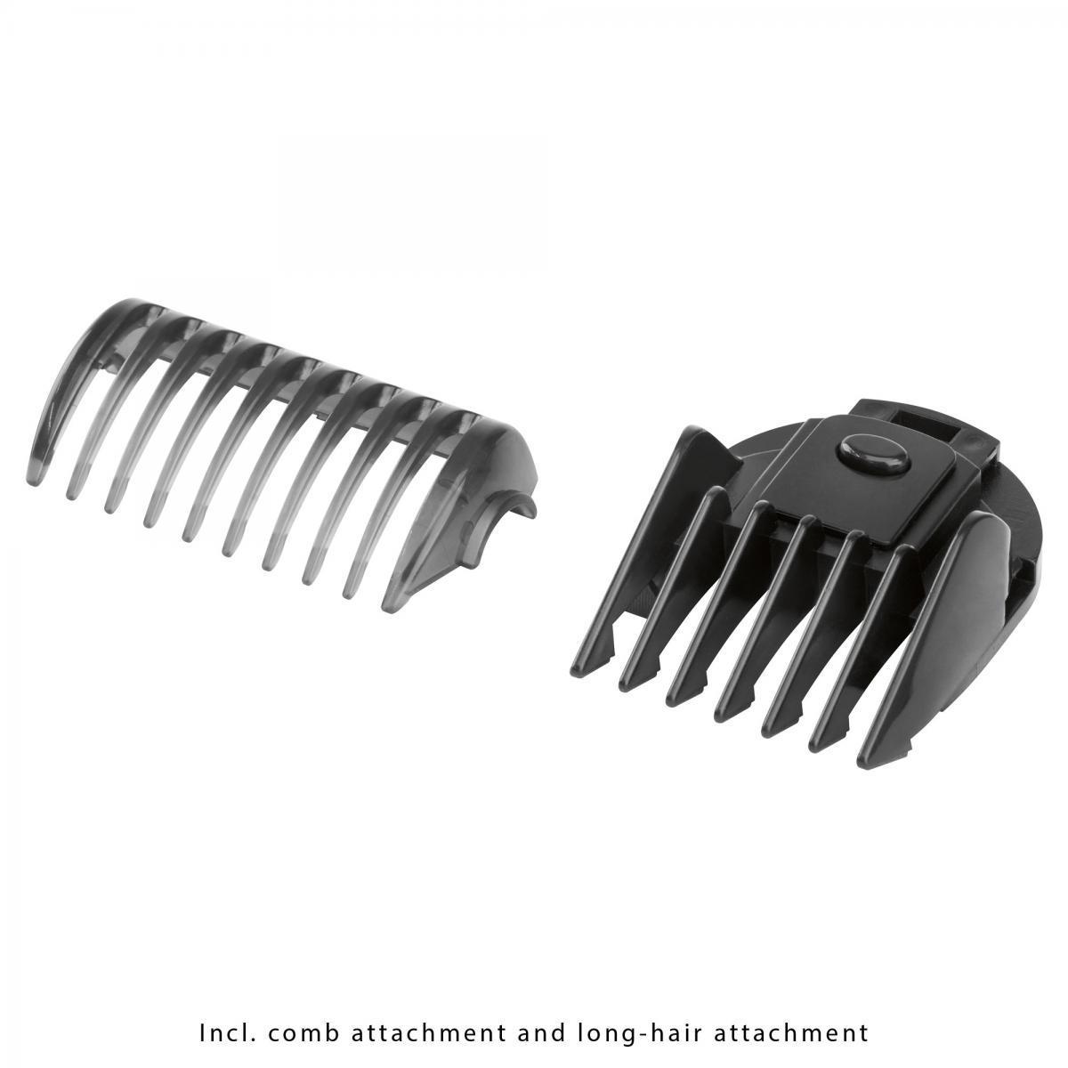 Bild 2 von ProfiCare Body- Groomer/Hair-Trimmer Set PC-BHT 3015 blau