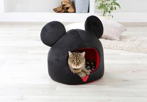 Disney Lizenz-Haustierhöhle Mickey