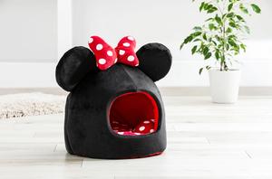 Disney Lizenz-Haustierhöhle Minnie