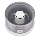 Bild 3 von Kalorik Keramik-Dampfgarer TKG DG 1002 Schongarer mit 4,5 Liter Keramikschüssel, BPA-frei