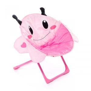 Kayoom Kinderstuhl Fold-it Kids Butterfly