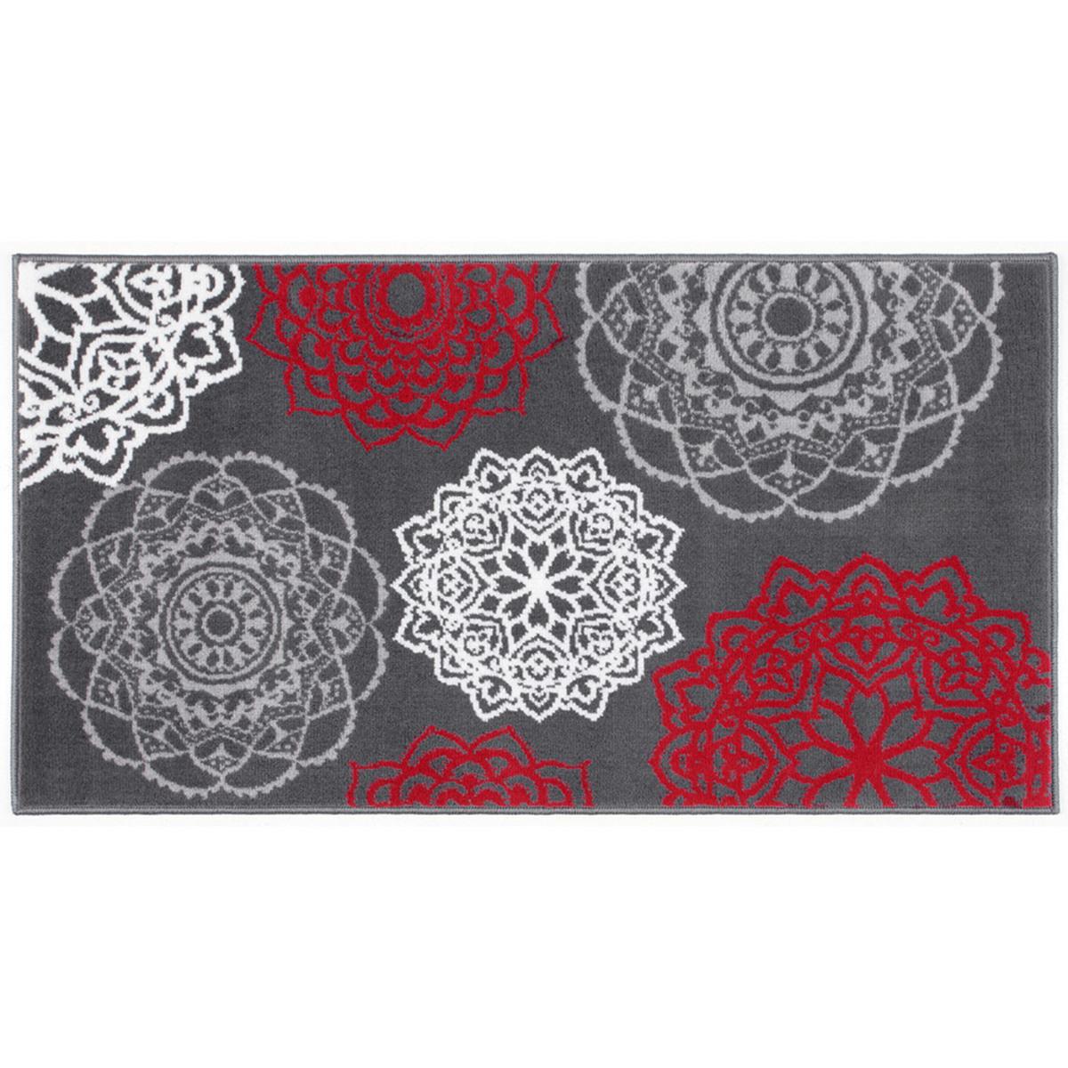 """Bild 1 von Bella Casa Teppichläufer """"Shiraz"""", ca. 70 x 130 cm, Fairy"""