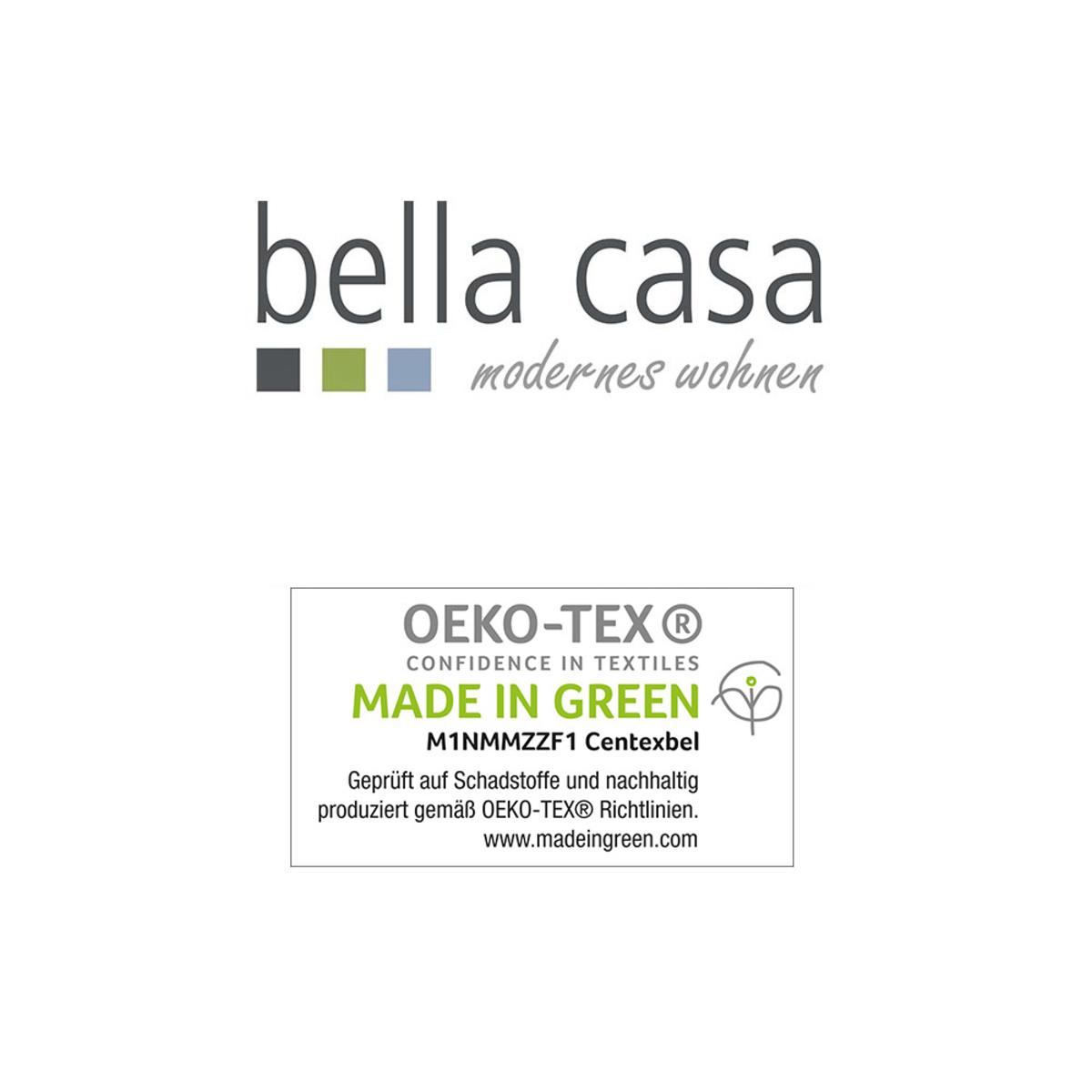 """Bild 2 von Bella Casa Teppichläufer """"Shiraz"""", ca. 70 x 130 cm, Fairy"""
